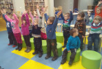 Knihy děti baví